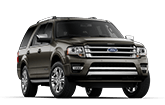 2017 ford expedition stock image