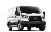 2017 ford transit Stock image