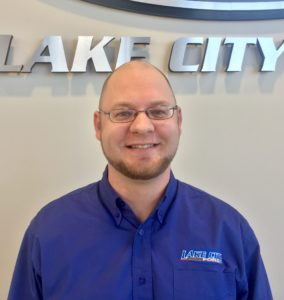 Staff of Lake City Ford