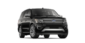 Stock Image of 2018 Ford Expedition
