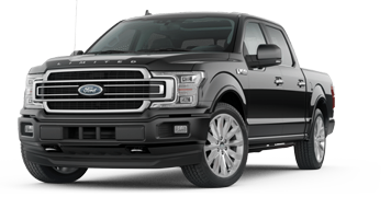2019 Ford F-150 Limited 4x4 SuperCrew Cab