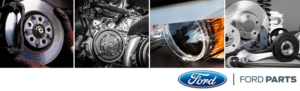 Image of various Ford Parts Copy