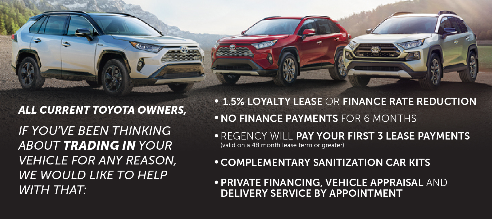 Toyota Banner Loyalty Offer 01