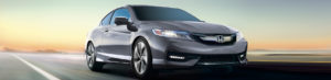 2017 Honda Accord Coupe in Campbell River, BC