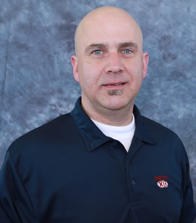 Derek Thompson - Fixed Operations Manager