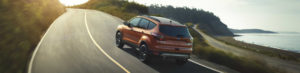 2017 Ford Escape in Chatham, ON