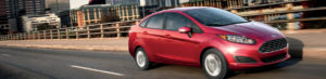 2017 Ford Fiesta in Chatham, ON