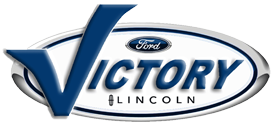 Victory Ford logo