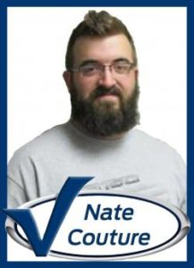 Nate Couture