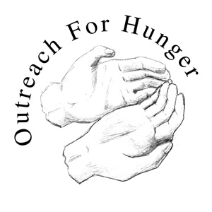 outreach for hunger