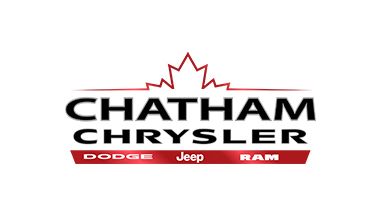 Chatham Chrysler logo