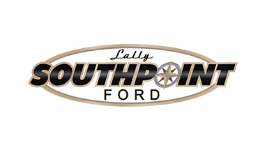 Lally Southpoint Ford logo