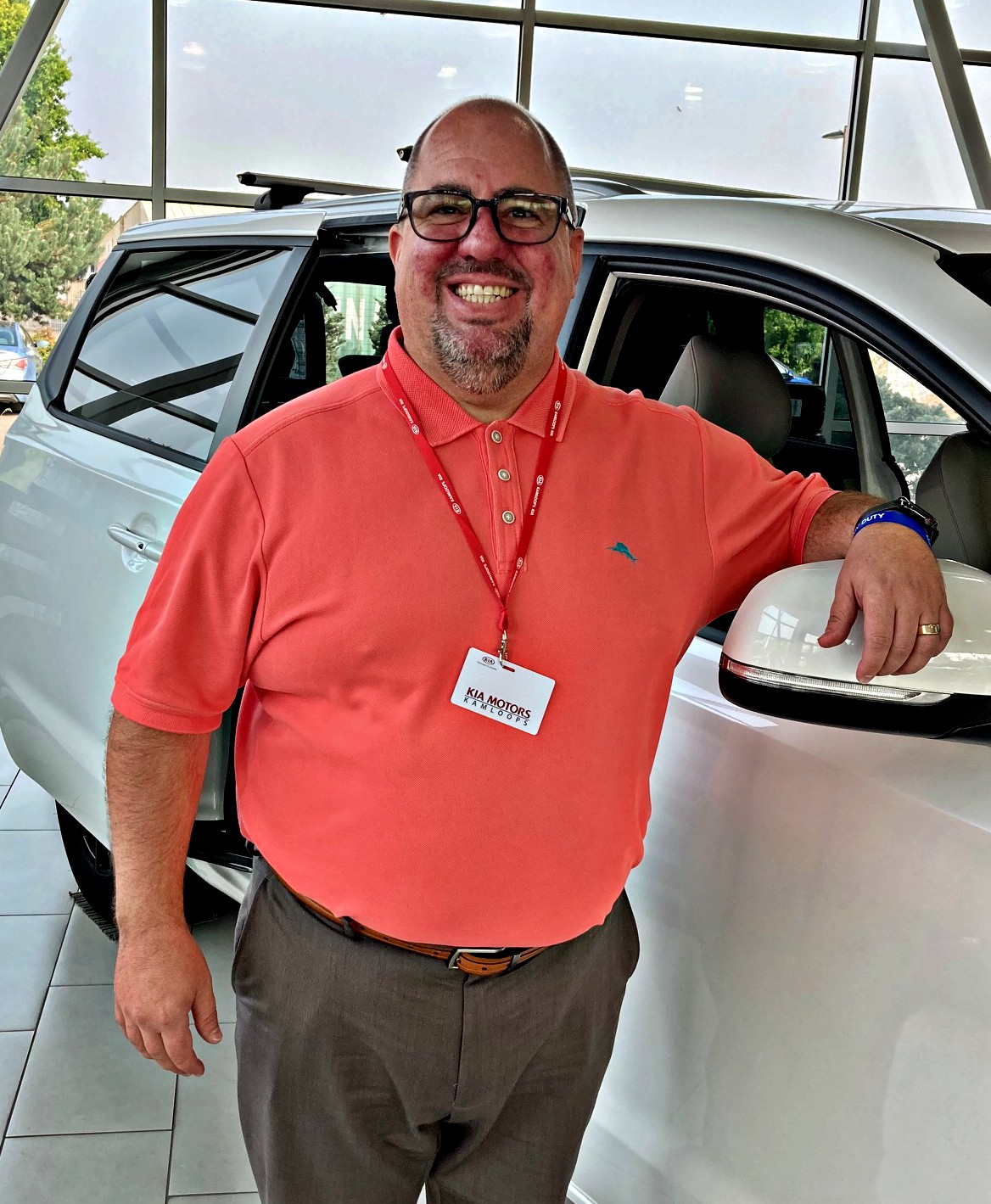 Cory Dieno - General Manager