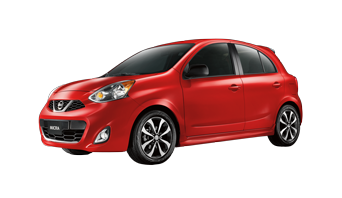 micra-red