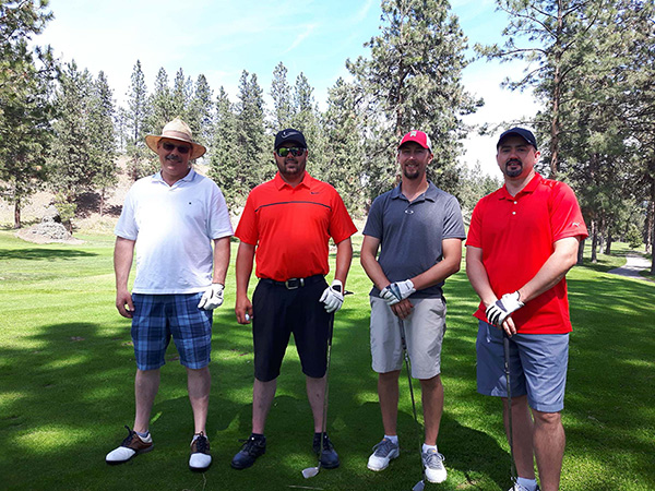 support Swing for Kids