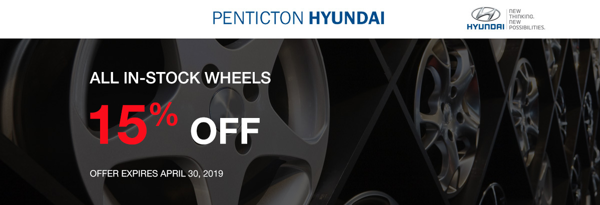 Save on Wheels Offer
