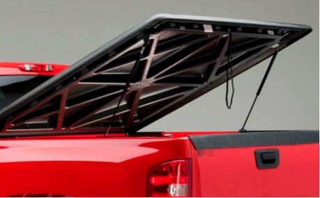 Undercover Classic Hard Polymer Tonneau Cover At Pro Truck In