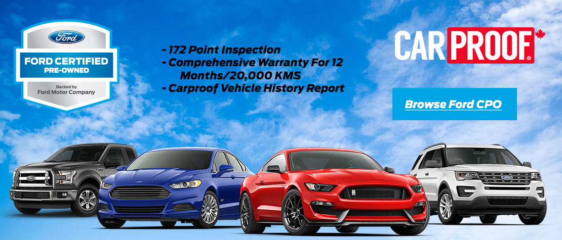 Home - Discovery Ford Sales