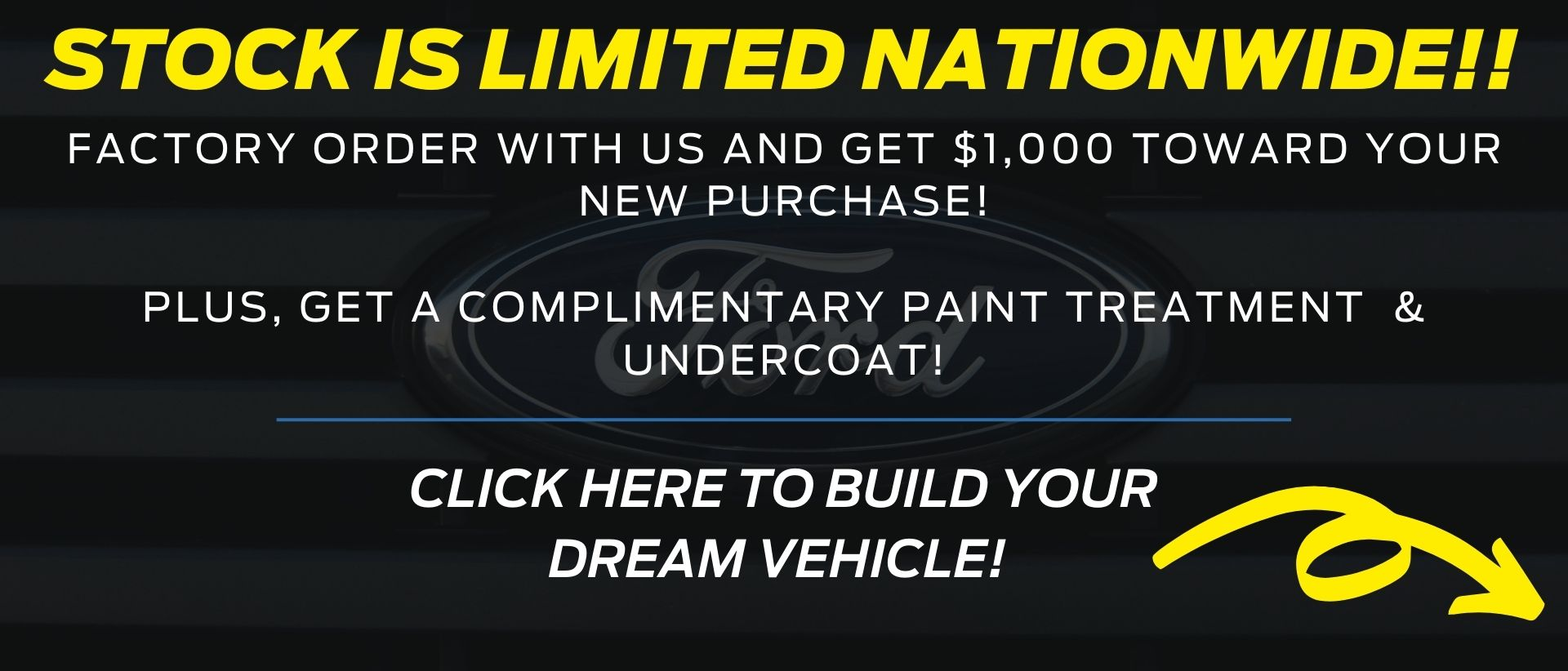 Copy Of Looking For Your Dream Vehicle (1)