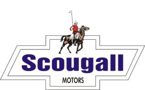 Scougall Logo