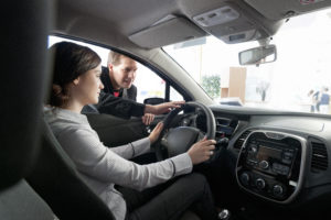 Test drive your vehicle at Go Auto Outlet