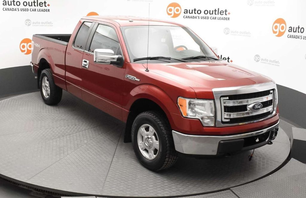 The Best Trucks For Under 20 000 At Go Auto Outlet