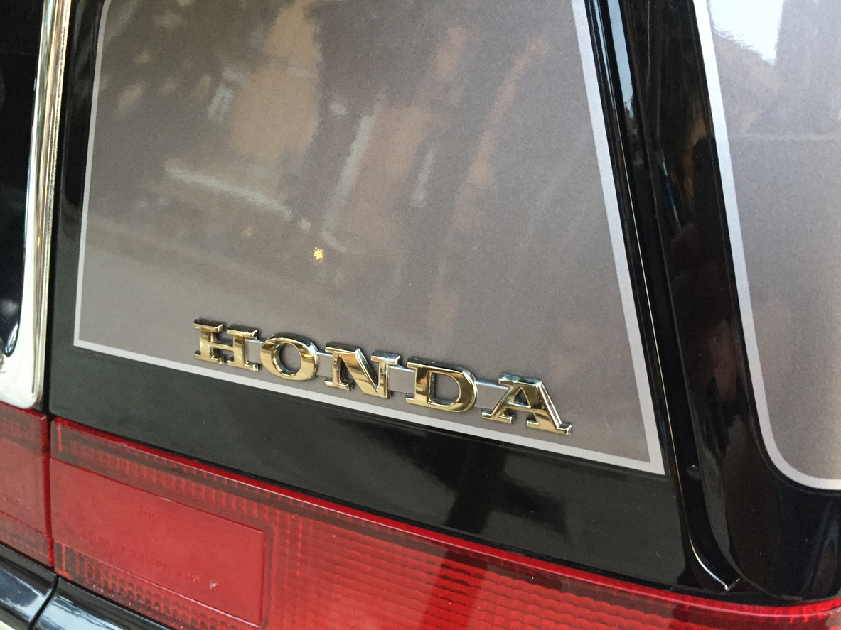 honda vehicle logo