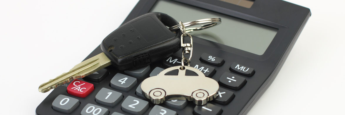 car key calculator