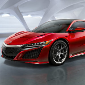 red-nsx