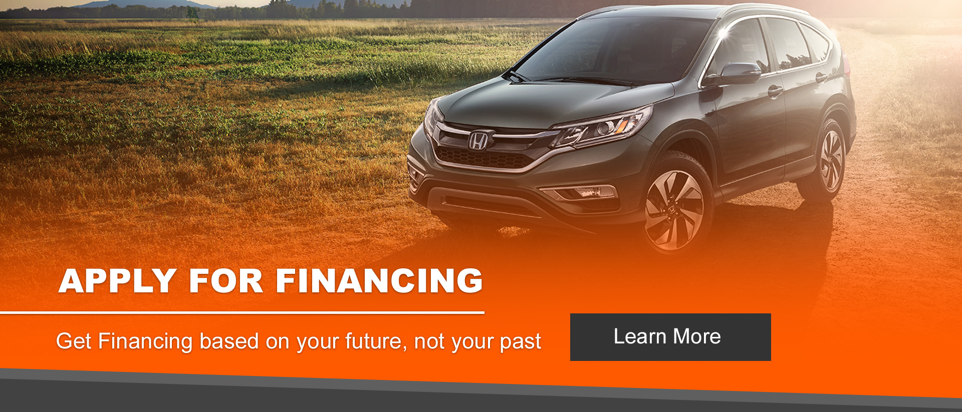 Financing at Go Auto Outlet