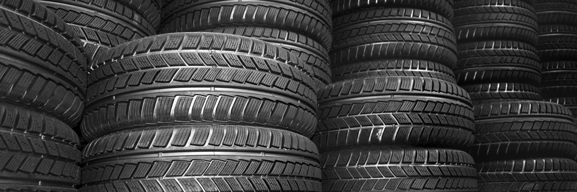 new tires at Western Nissan