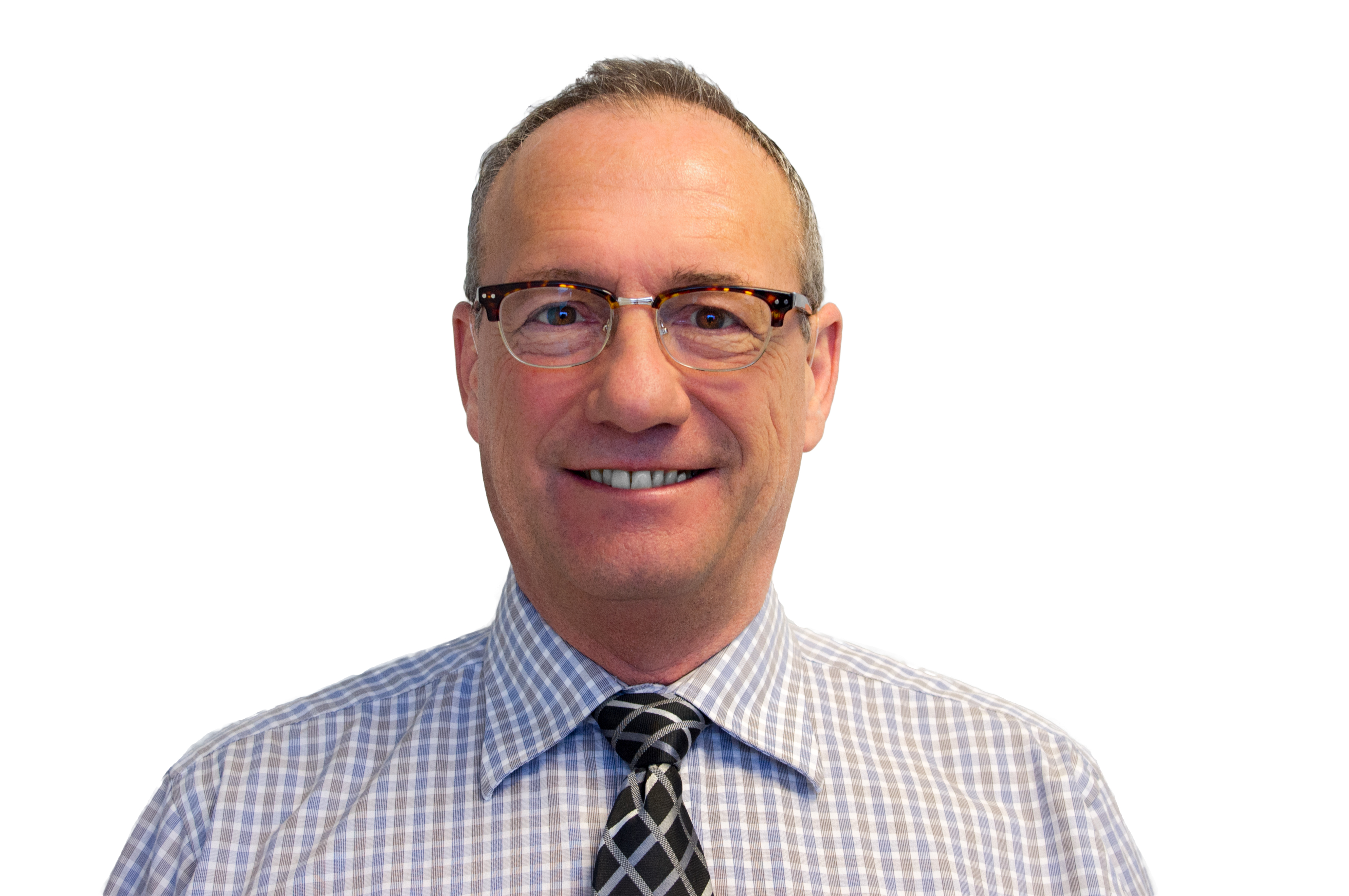 Keith Curtis - Finance Manager