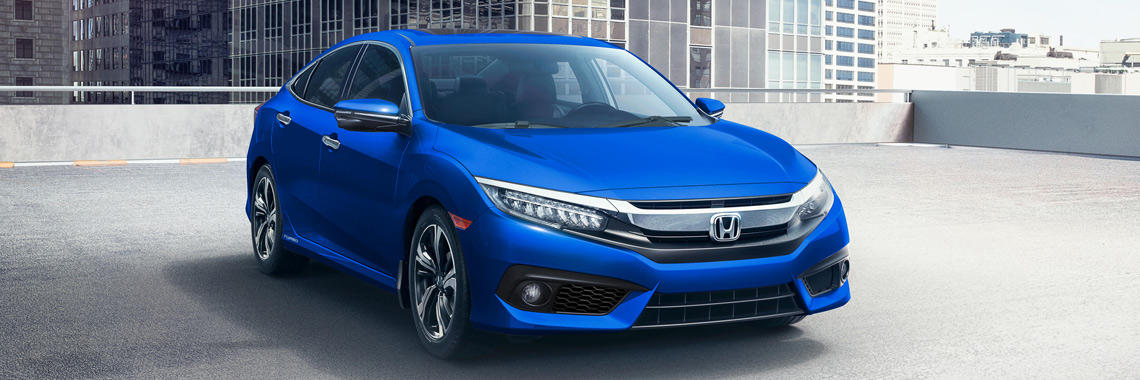 Preowned Honda Civic