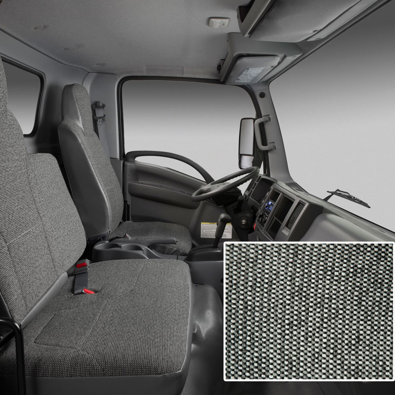 Isuzu Seat Covers