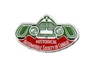 Historical automobile Society of Canada