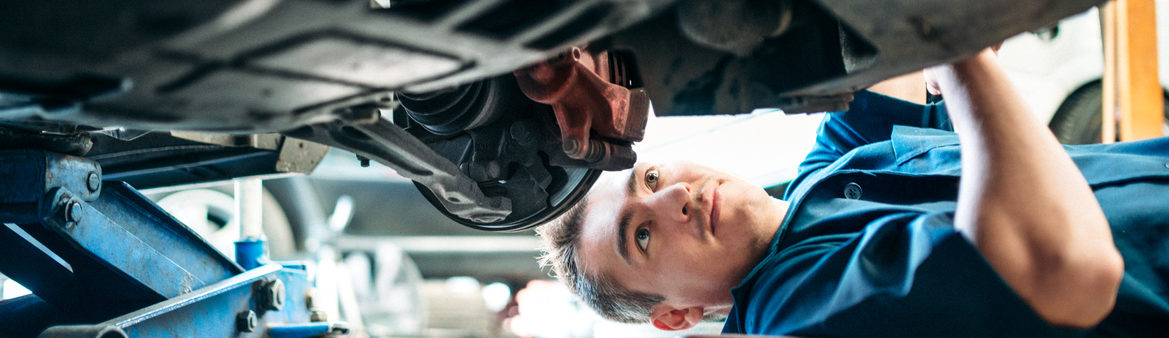 Find expert collision repair at Zender Ford