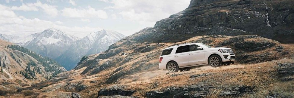 2018 Expedition performance