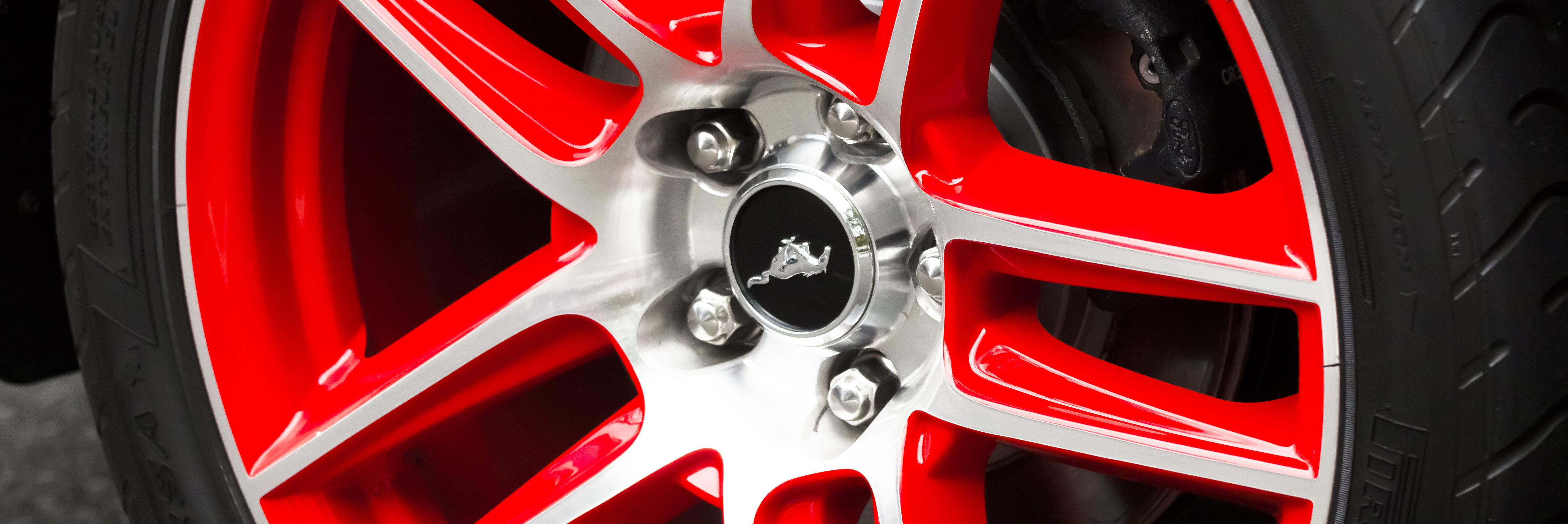ford wheel alloy