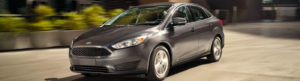 2017 Ford Focus in Golden, BC