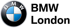 BMW London logo