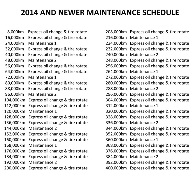 schedule-vehicles-2014-newer