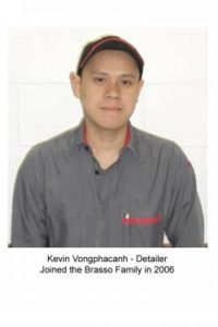 Kevin Vongphachanh
