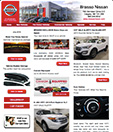 Brasso Nissan July 2018 Newsletter