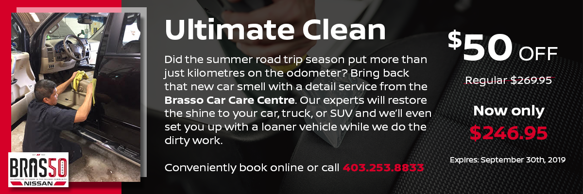Ultimate Clean $50 OFF