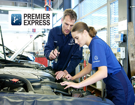 Express Service Image