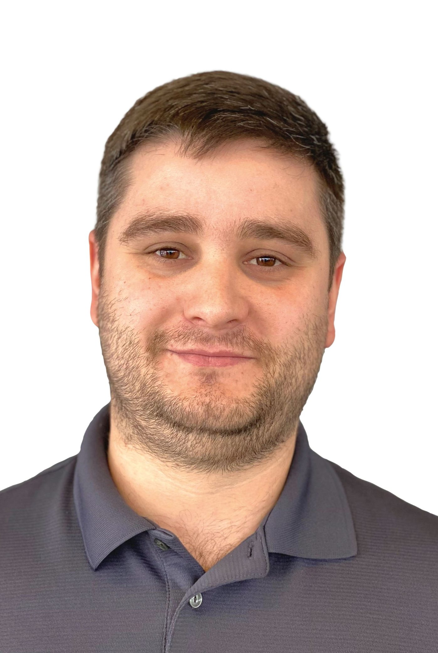 Kyle Playford - Parts Manager