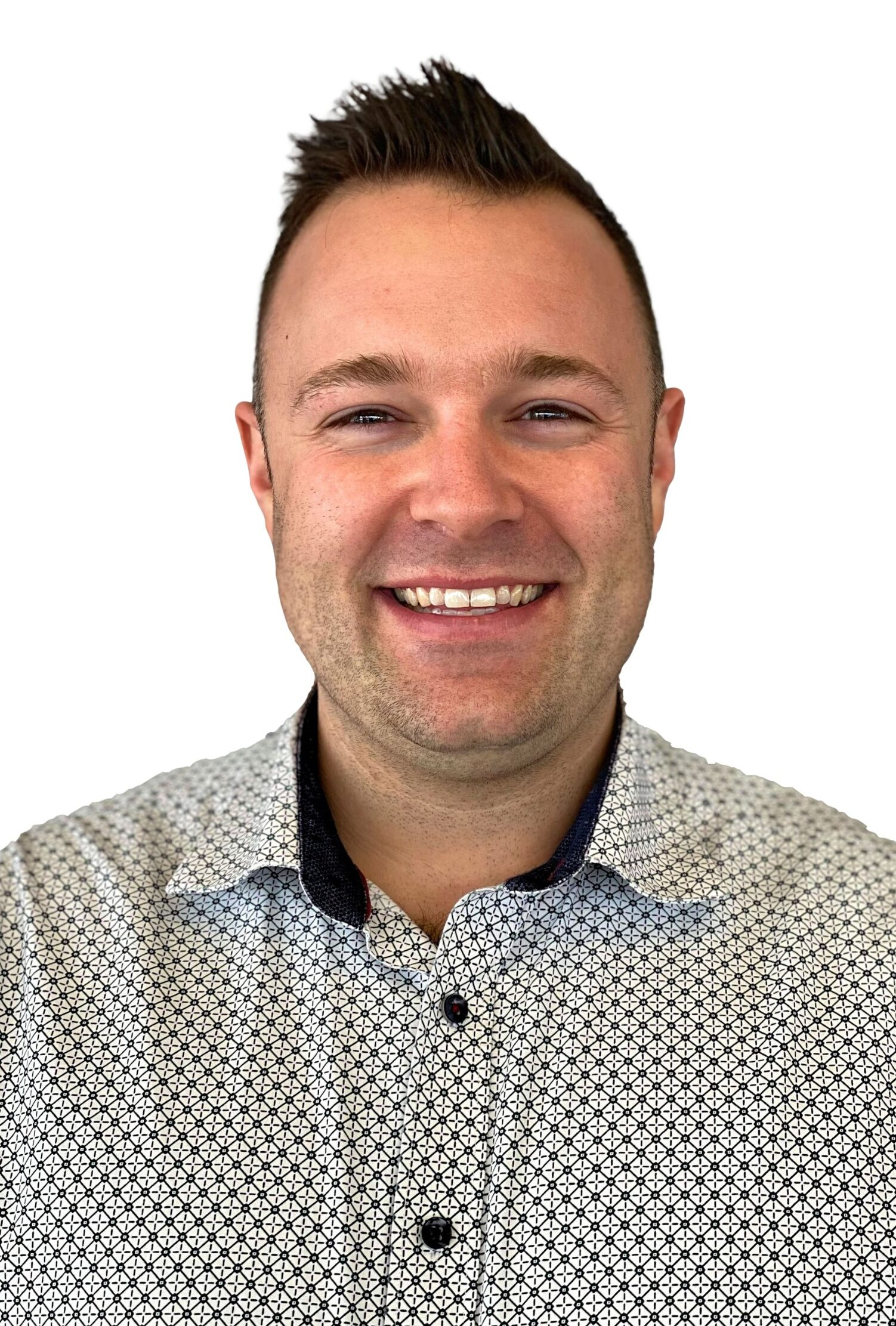 Cam Beaton - Sales Manager