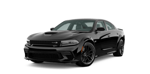 20 Dodge Charger