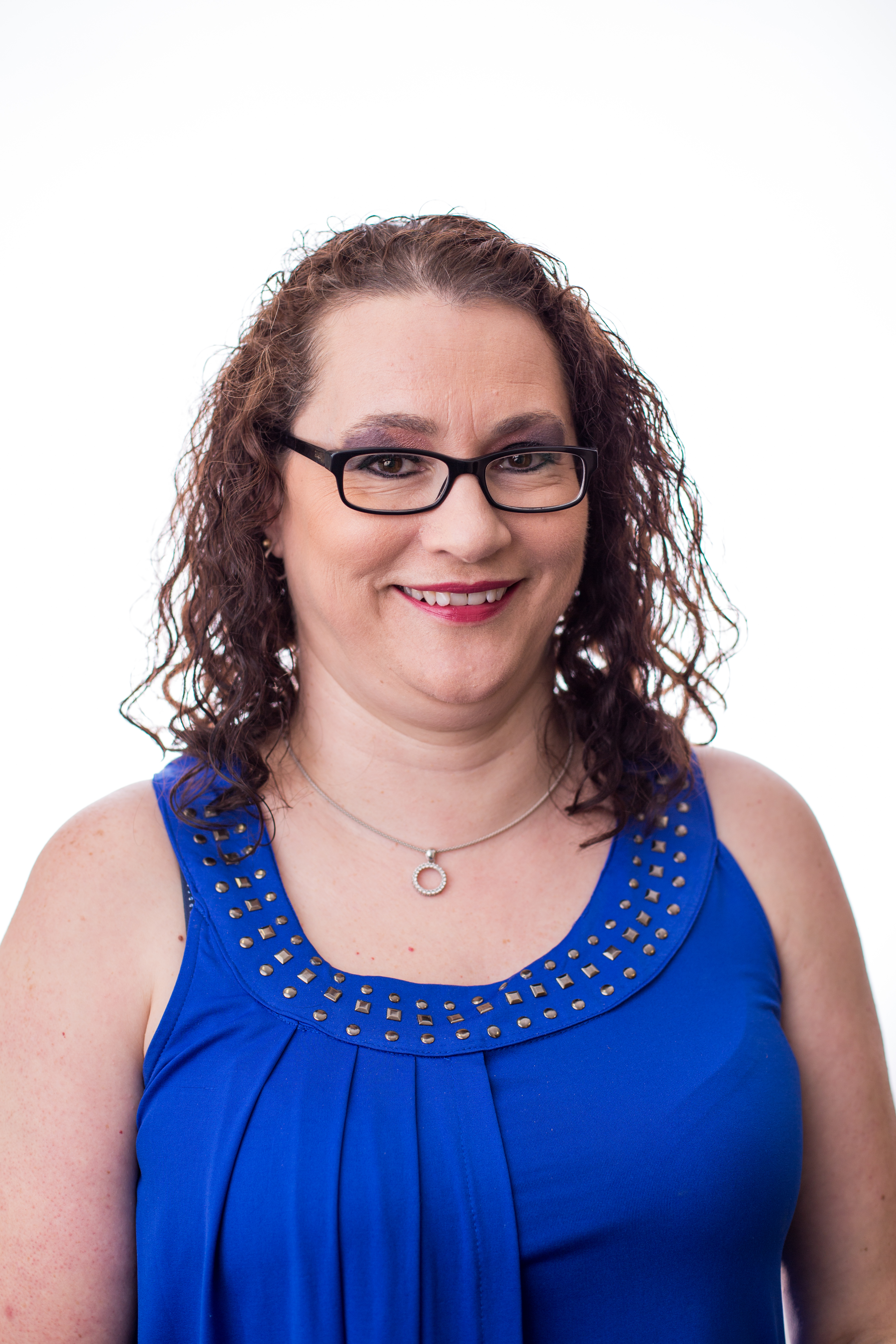 Roxanne Lidster - Office Manager