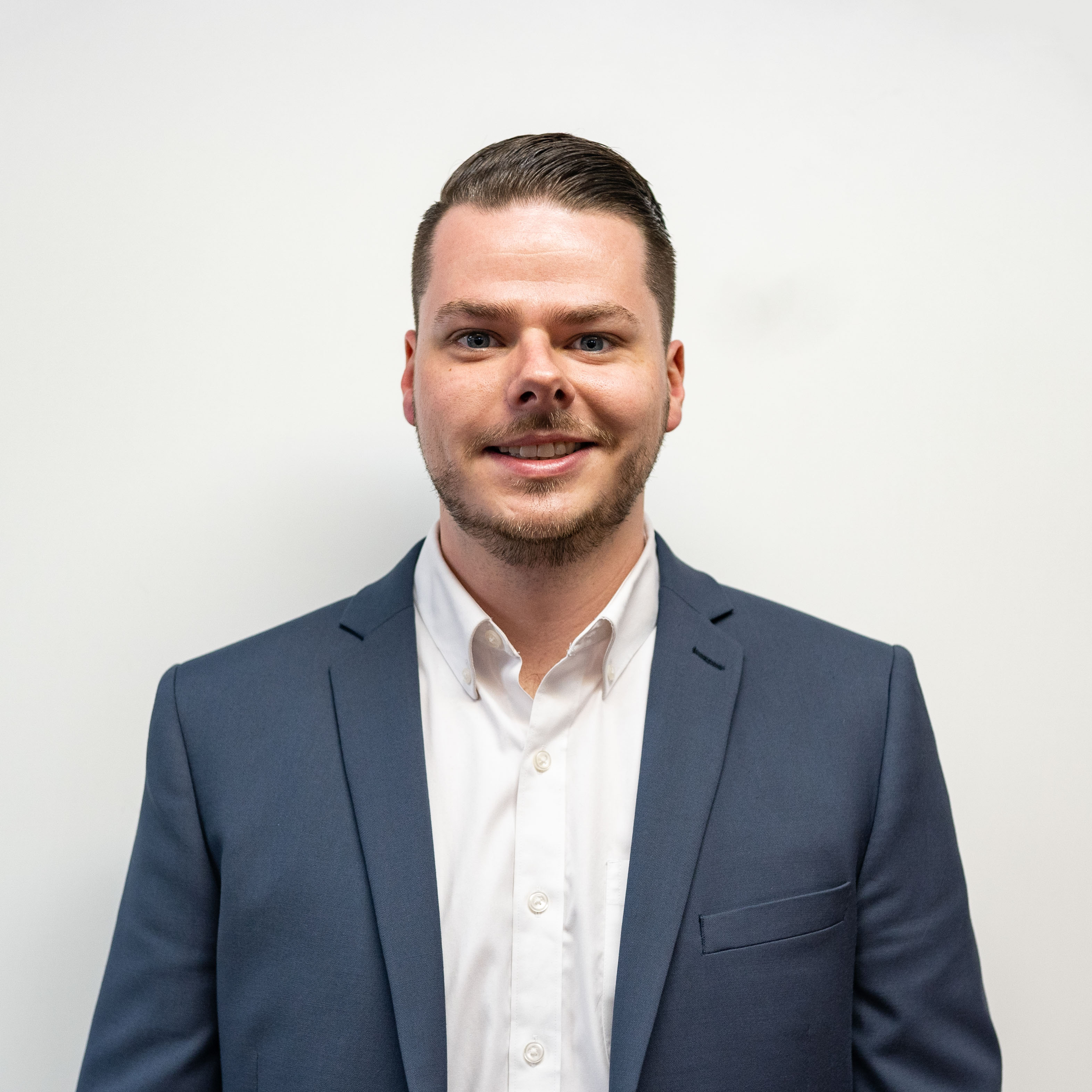 Evan Norman - Sales and Leasing Consultant